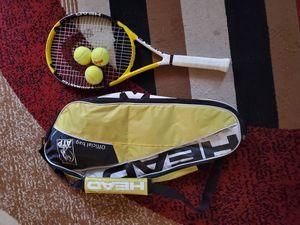HEAD Tennis Racket Set for Sale in Washington, DC