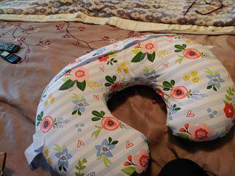 Boppy nursing pillow for Sale in Prattville,  AL