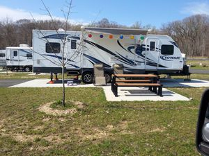 2013 Torque Travel Trailer, Toy Hauler for Sale in Bowie, MD