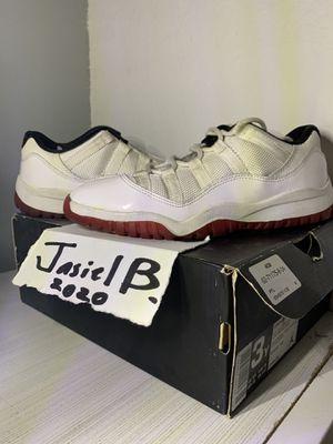 Jordan retro low 11s size 3 for Sale in Dallas, TX