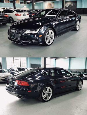 2014 Audi S7 4.0 Prestige Quattro for Sale in Seattle, WA