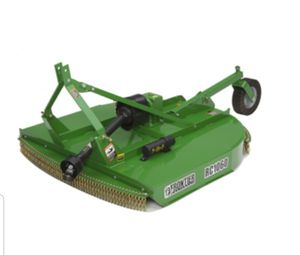 wanted 4' brush hog in good working condition for Sale in Portland, OR