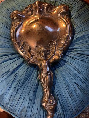 Amazing Antique Art Nouveau Hand Mirrors for Sale in Oregon City, OR