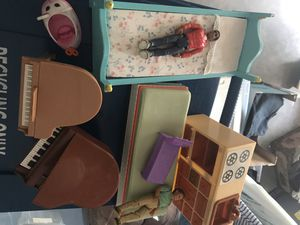 Doll house furniture for Sale in Weston, FL