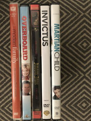 DVD's & Blu-ray 📀 for Sale in Murrieta, CA