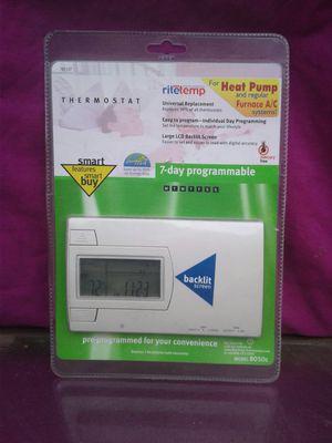 Brand new ritetemp thermostat. for Sale in Santa Monica, CA