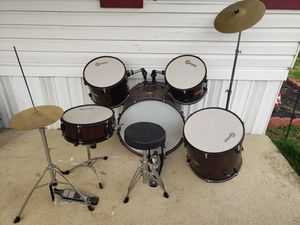 Gammon drum set for Sale in Delaware, OH
