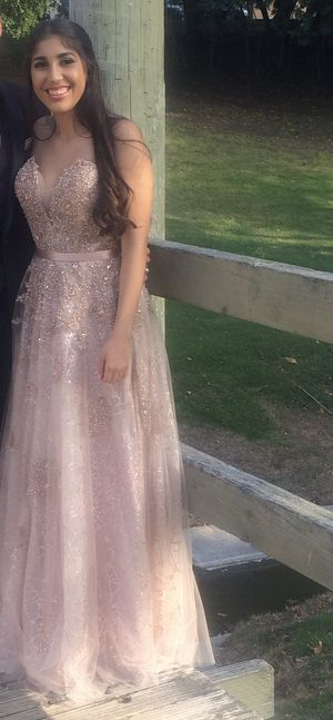 Jovani gown size 8 for Sale in Norwalk, CA