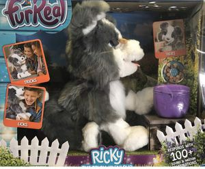 "FurReal friends ""Ricky"" for Sale in Elk Grove, CA"