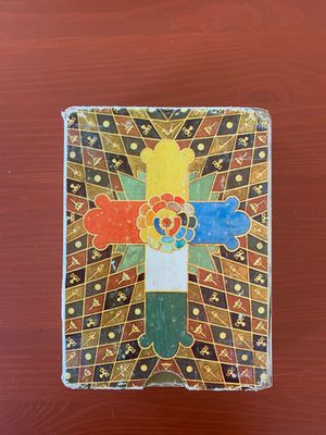 Thoth Tarot Cards by Aleister Crowley 1967 for Sale in Los Angeles, CA