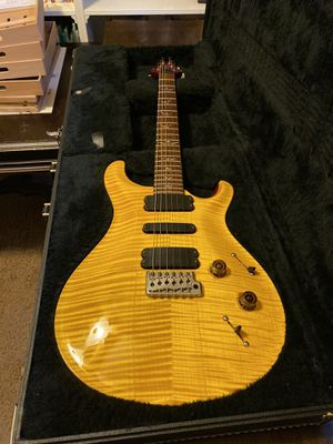 PRS Paul Reed Smith 513 10 Top in Vintage Yellow for Sale in AZ, US