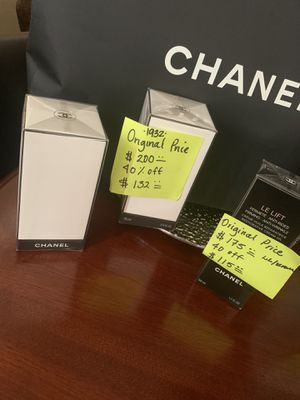 Chanel perfume cologne for men for Sale in Sylmar, CA