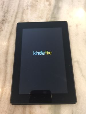 Kindle Fire - 3rd generation for Sale in Virginia Beach, VA