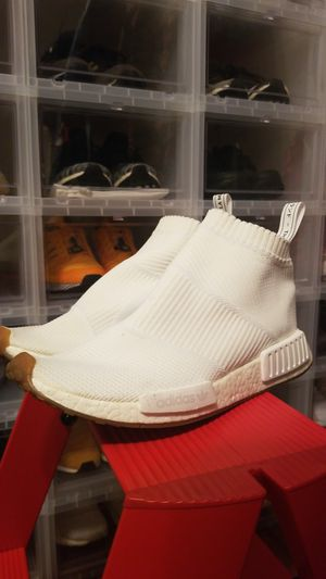 Adidas NMD CS1 sz 10 for Sale in Houston, TX