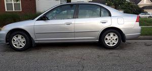 2003 Honda Civic Lx for Sale in Norfolk, VA