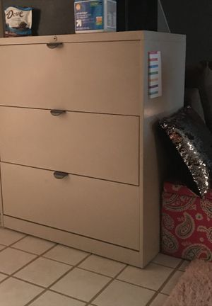 File cabinet for Sale in Middle River, MD