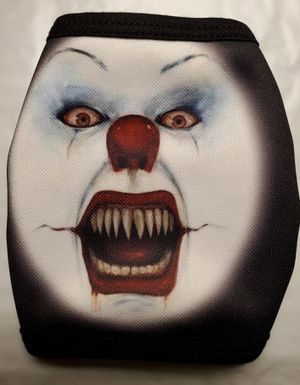 "Adul Face Mask Horror Movie ""IT"" Pennywise The Clown for Sale in Los Angeles, CA"