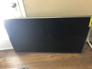 Sharp Tv 55 inches for Sale in Murfreesboro, TN