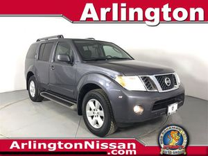 2012 Nissan Pathfinder for Sale in Arlington, IL