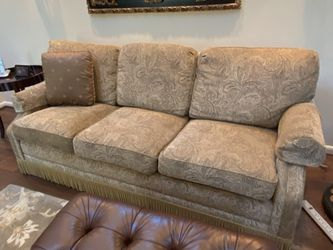 Queen Sofa Bed Couch for Sale in Holland,  PA