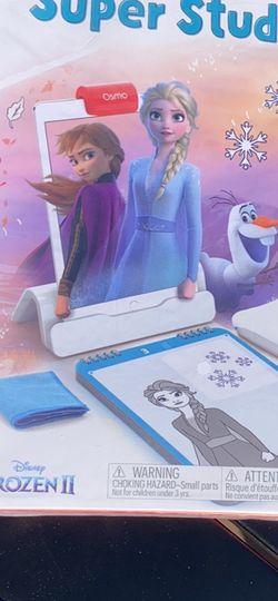 Osmo Disney Frozen 2 Super Studio for Sale in Haines City,  FL