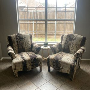 Brown Tan Sofa Chairs Furniture for Sale in Rowlett, TX