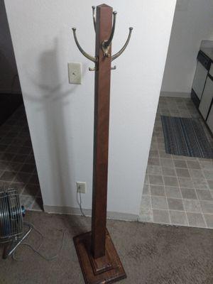 Vintage Brass Coat Hanger for Sale in Denver, CO