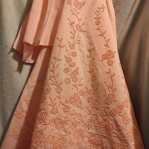 Beautiful Quinceanera Dress - Girls Size 14 for Sale in San Bernardino, CA