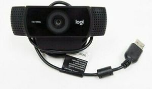 Logi LogiTech C920 HD Pro webcam for HD 1080p video and Stereo for Sale in Wilkes-Barre, PA