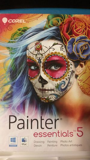 Painter photo program for Sale in St. Louis, MO