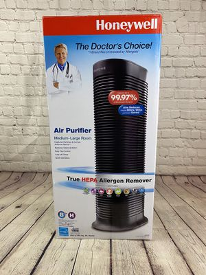 Honeywell Air Purifier for Sale in Braselton, GA
