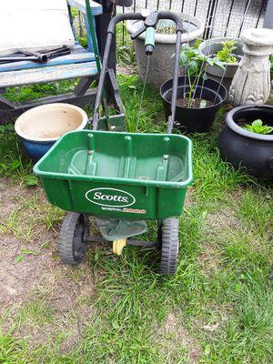 Scott's speedy green 3000 for Sale in Lexington, KY