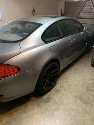 Parting out 2007 bmw 650i for Sale in Fresno, CA