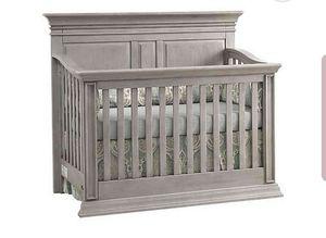Crib [Baby Cache Vienna 4 in 1 Convertible Crib] for Sale in Chesapeake, VA