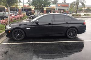 2011 BMW 550i for Sale in Tampa, FL