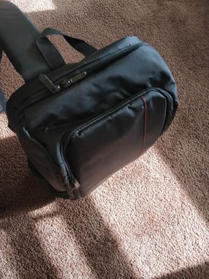 Travel Laptop Backpack,Business Anti Theft Slim Durable Laptops Backp for Sale in Rosemead, CA