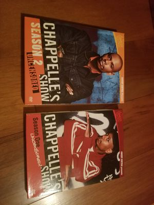 Chappelle's Show [S 1 & 2] on DVD for Sale in Portland, OR
