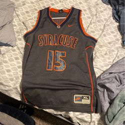 Carmelo Anthony Syracuse Jersey for Sale in Beaverton,  OR