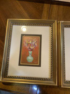 Sentaro Kato art work for Sale in Westchester, IL