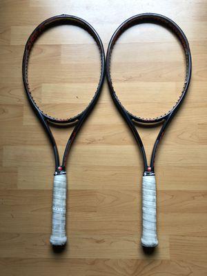 Head Graphene Touch Prestige Mid Tennis Rackets for Sale in San Diego, CA