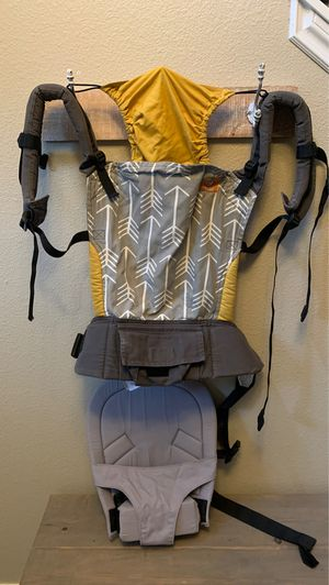 Tula baby carrier for Sale in Puyallup, WA