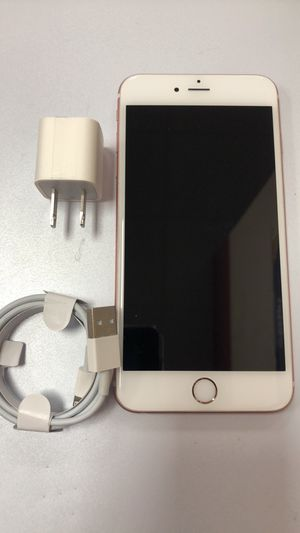 iPhone 6s Plus for Sale in Austin, TX