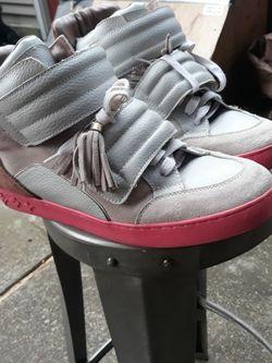 Kanye West Louis Vuitton Jasper Sz 46 (12,13) for Sale in Seattle,  WA