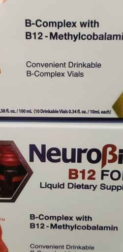 USA - NEUROBION B12 FORTE for Sale in Los Angeles,  CA