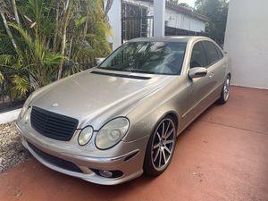 Mercedes Benz for Sale in Miami, FL