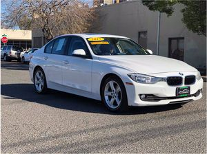 2015 BMW 3 Series for Sale in Merced, CA