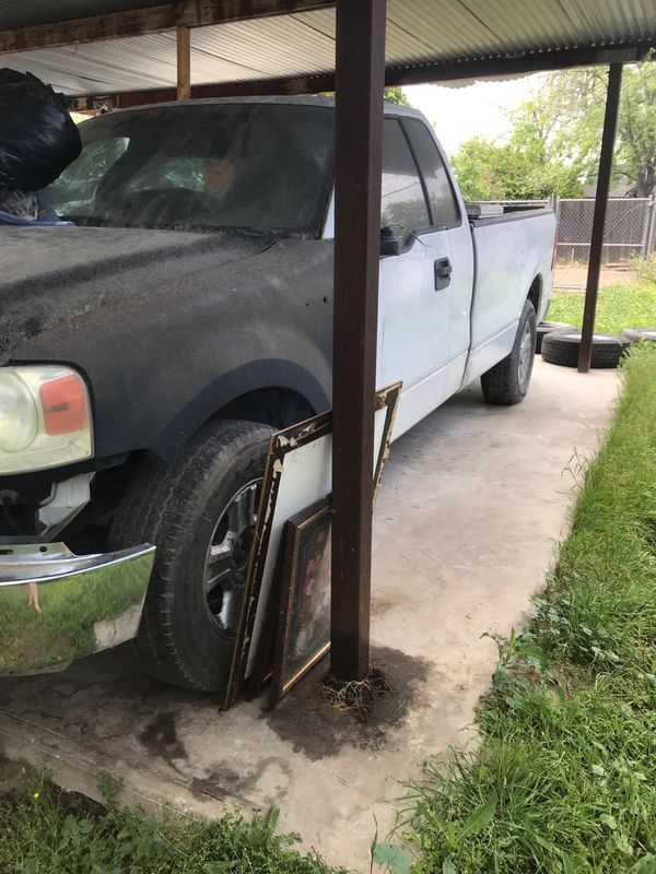2004 Ford F-150 (PARTS)
