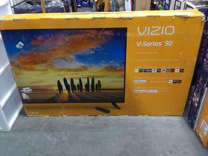 "Vizio V Series 50"" 4K Ultra HD Smart tv for Sale in Largo, FL"