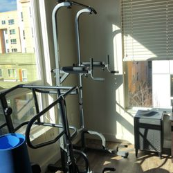 Pull-up, Dip, and Ab Tower for Sale in Seattle,  WA