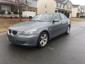 2008 BMW 528xi for Sale in Gastonia, NC